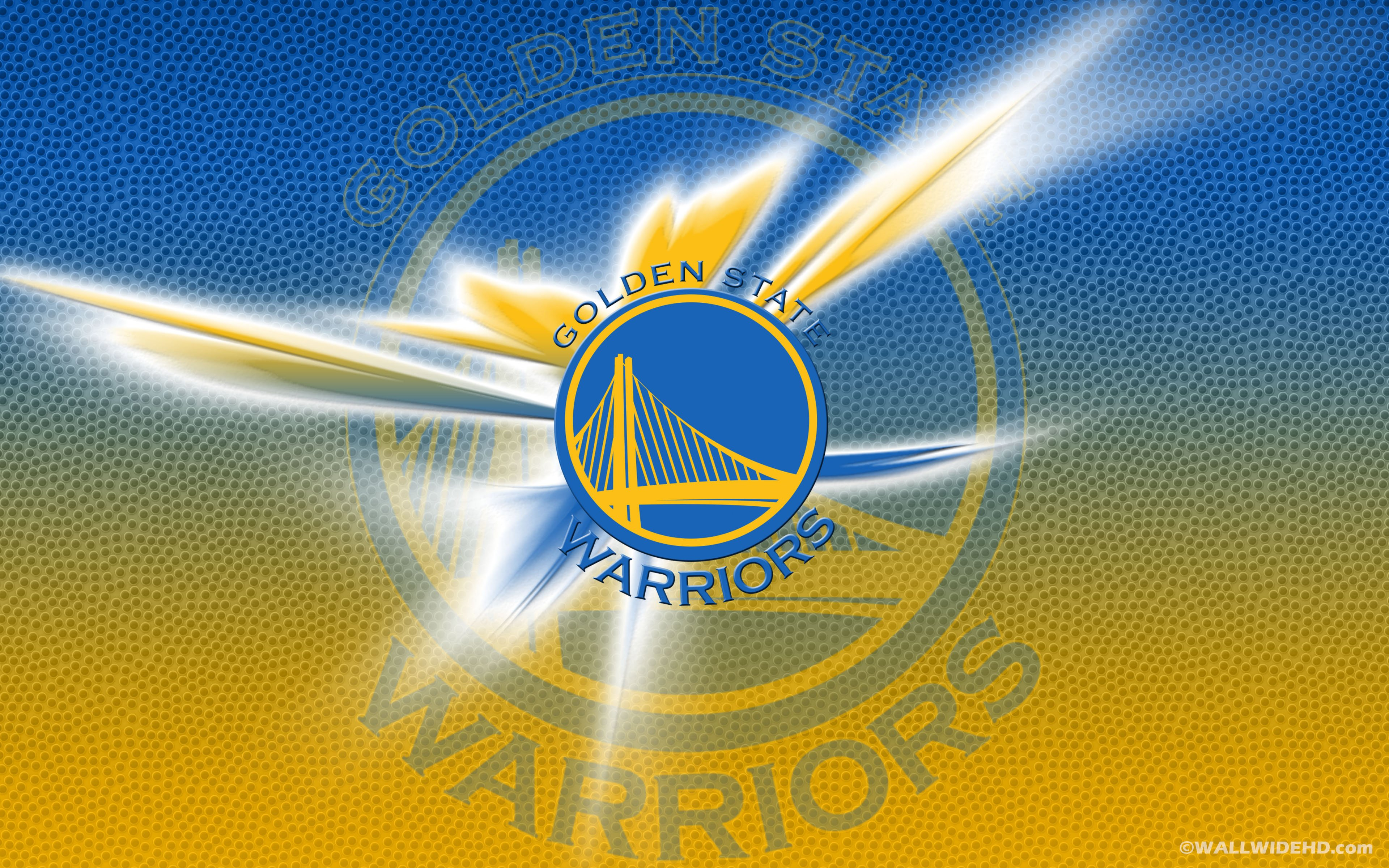 Amazing Golden State Warriors Wallpapers Full HD Pictures 3840x2400