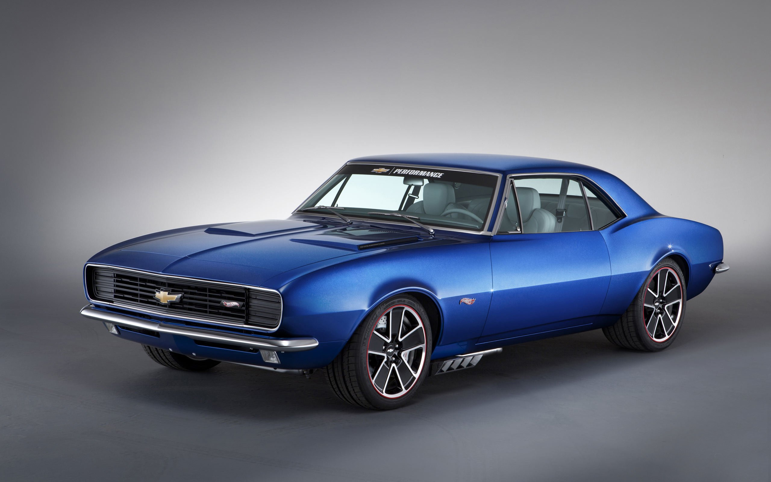1967 Chevrolet Camaro Hot Wheels Wallpaper HD Car Wallpapers 2560x1600