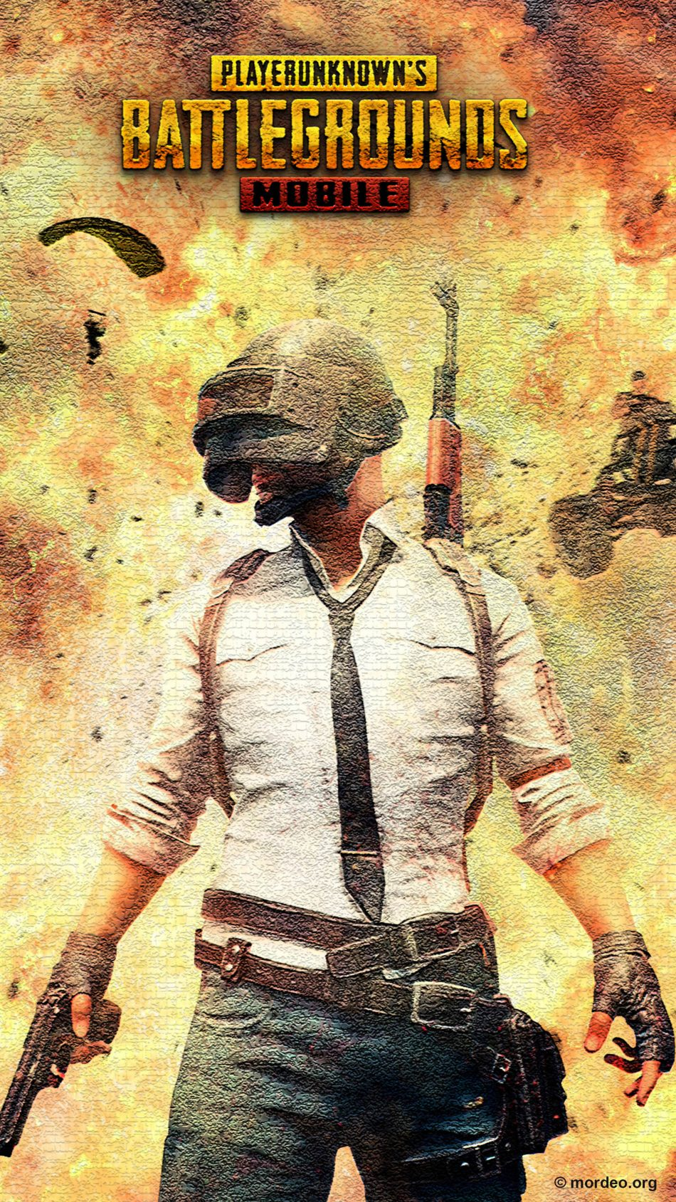 download Download PUBG Mobile PlayerUnknowns Battlegrounds 950x1689