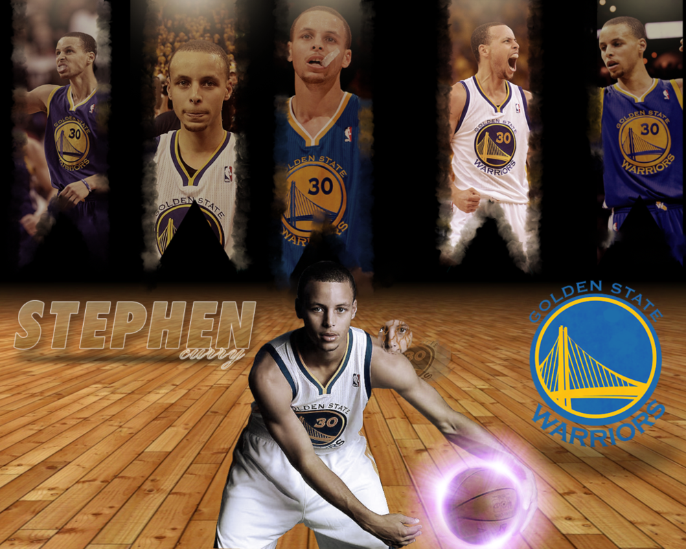 stephen curry wallpaper Desktop and mobile wallpaper Wallippo 999x799