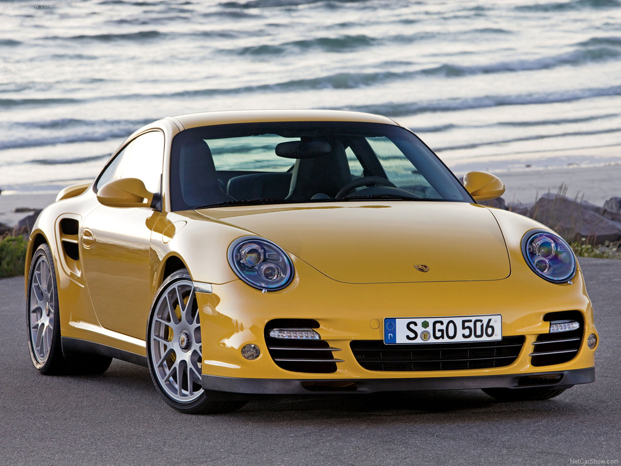 PORSCHE 911 TURBO 2010 WALLPAPER Top Car Wallpapers 1280x960