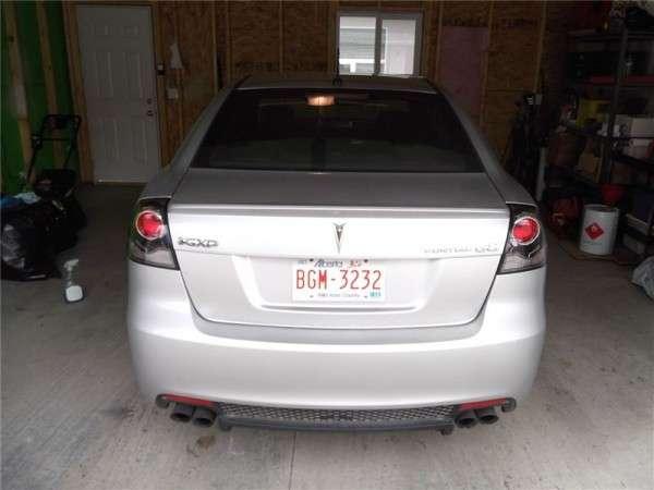 Download Calgary Alberta Vehicles 2009 Pontiac G8 GXP For Sale 1800 600x450