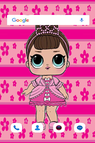 Wallpaper For Surprise Lol Dolls 10 apk androidappsapkco 320x480