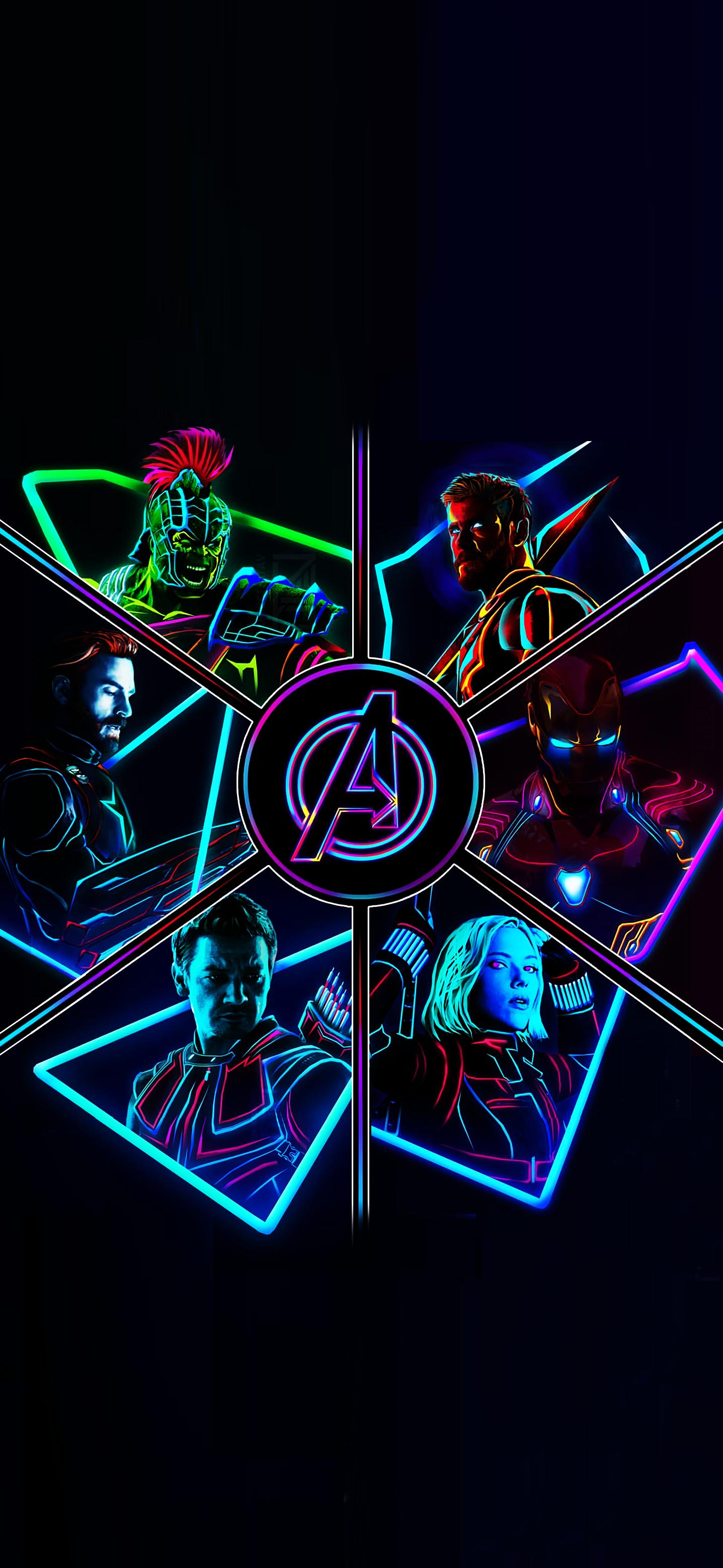 5000 Wallpaper Avengers Pinterest HD Gratis