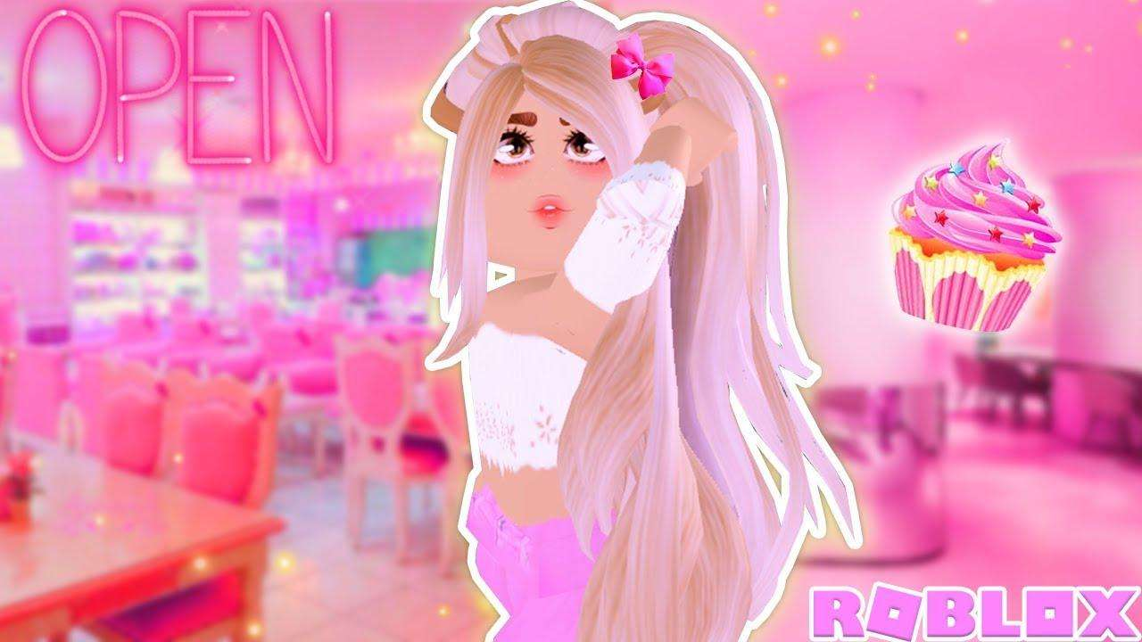 Cute Roblox Wallpapers For Girls 1280x720