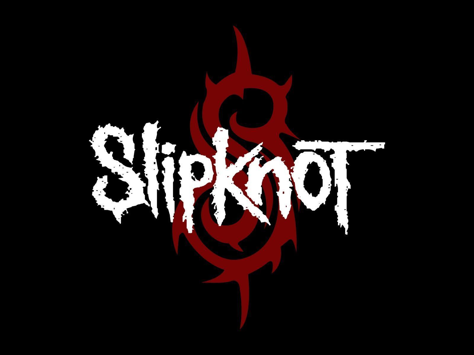 Slipknot Logo Wallpapers 1600x1200