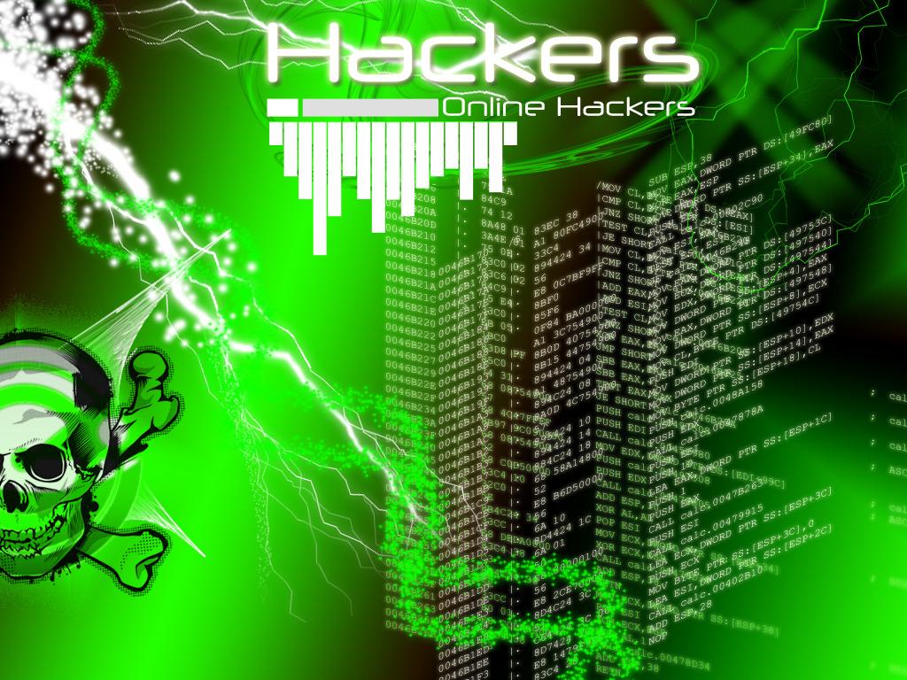 90+ Download Gambar Keren Hacker Terbaik