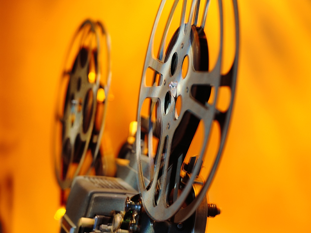 Filmmaking Wallpaper - WallpaperSafari