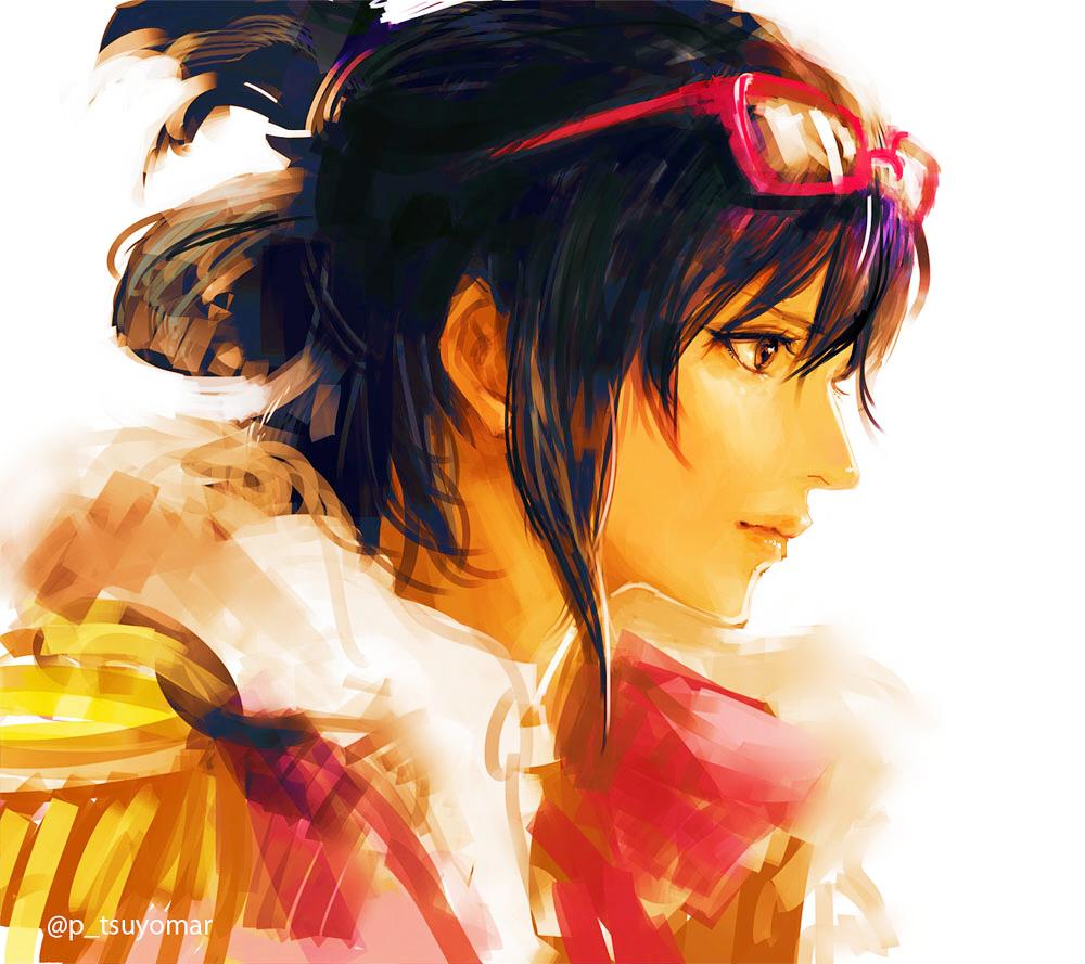 Tashigi   ONE PIECE   Zerochan Anime Image Board 1000x889