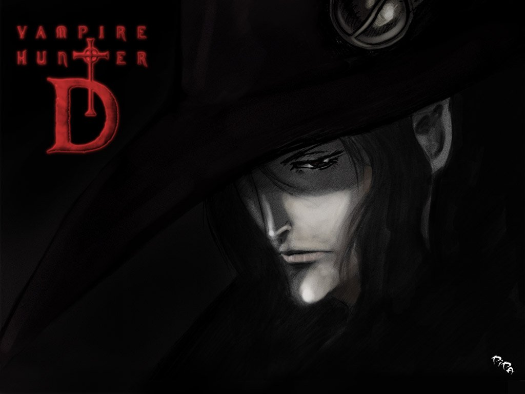 Free Download Vampire Hunter D Bloodlust Wallpaper For Pc