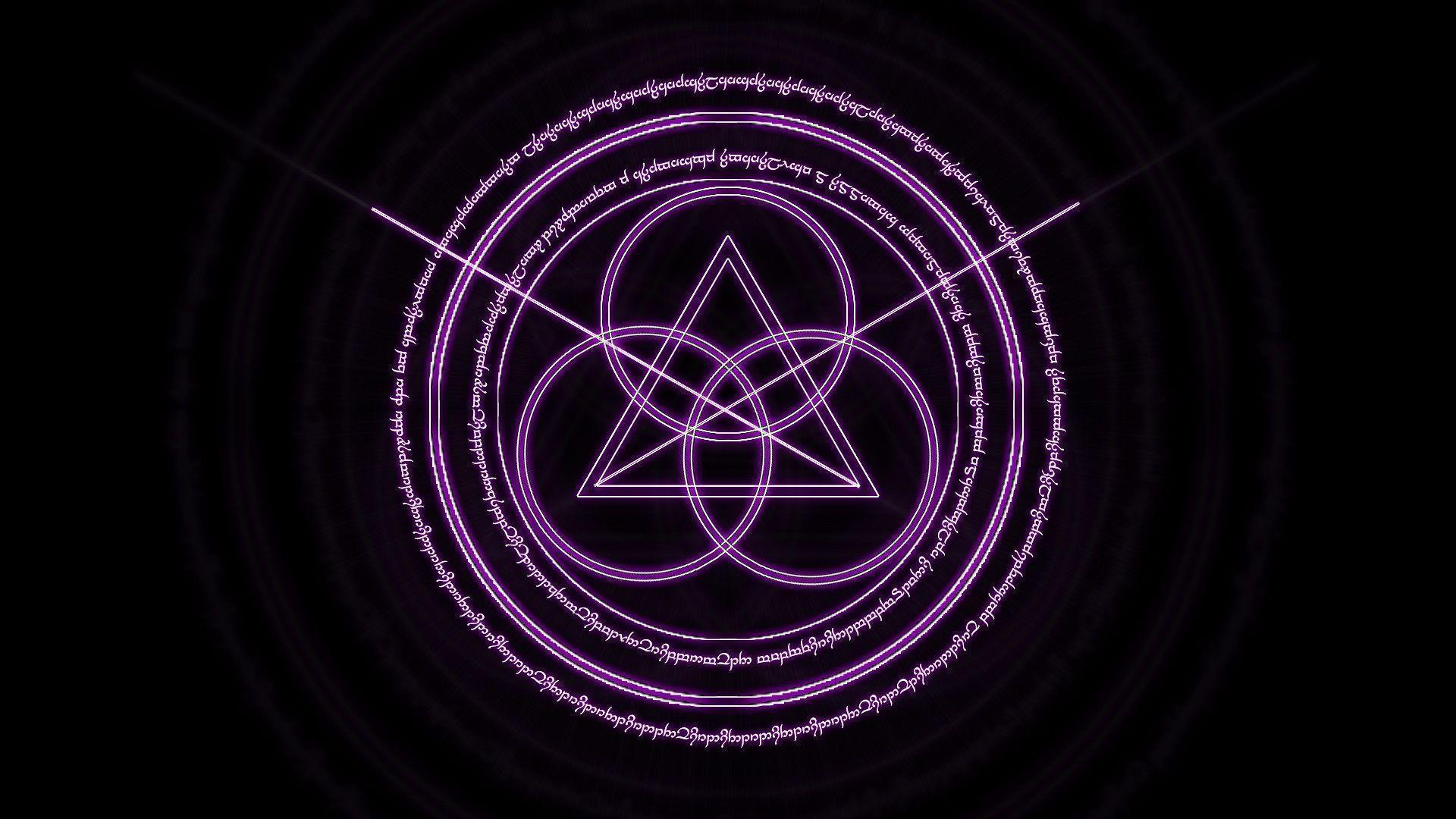 Occult Wallpapers 1920x1080