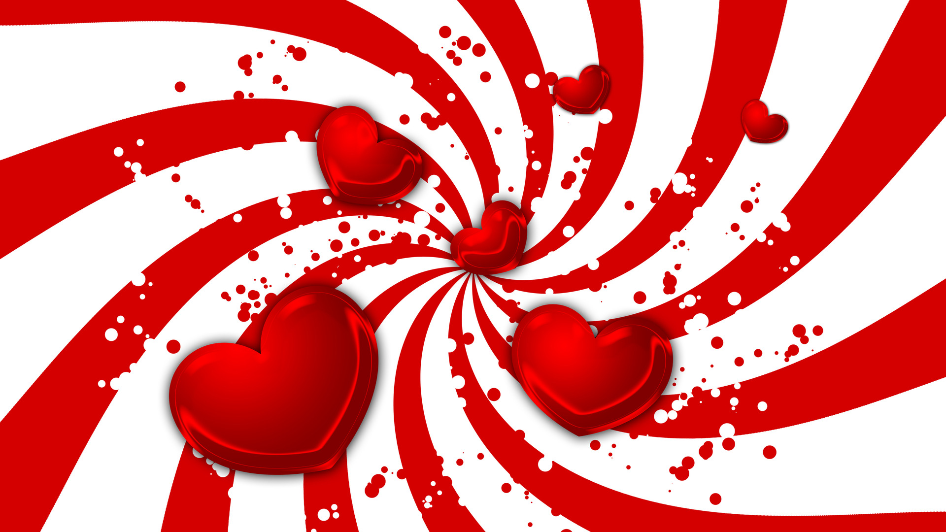 valentine hearts wallpaper and backgrounds all for windows 10 free