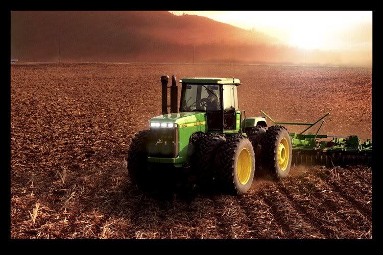 Free Tractor Wallpaper Screensavers Wallpapersafari