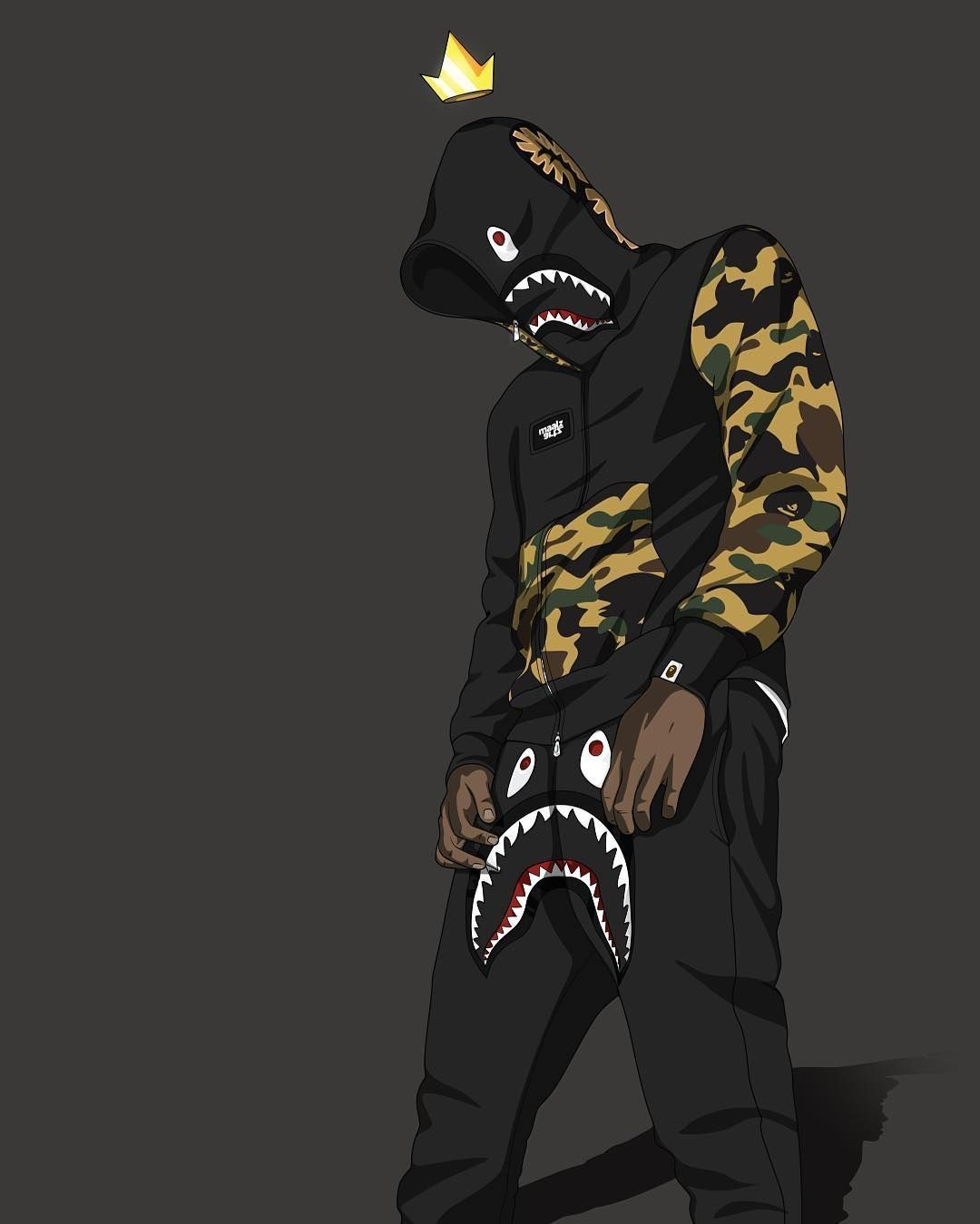 Hypebeast Cartoon Wallpapers   Top Hypebeast Cartoon 1080x1349