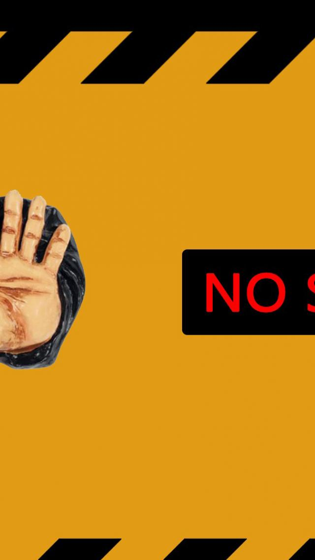 No Smoking Desktop Backgrounds 640x1136