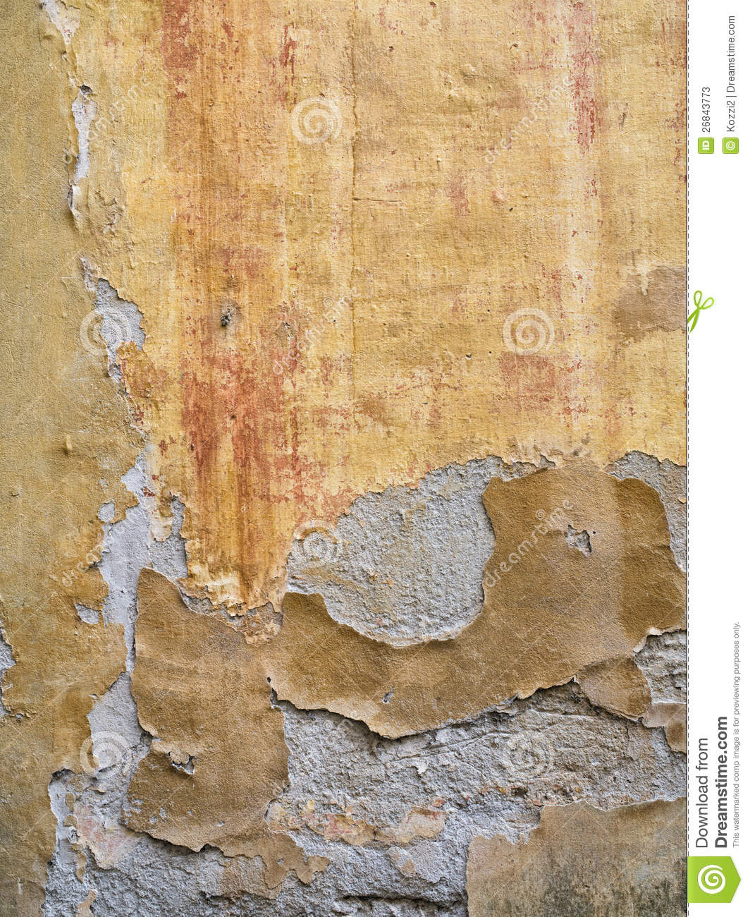 how to clean plaster walls after removing wallpaper