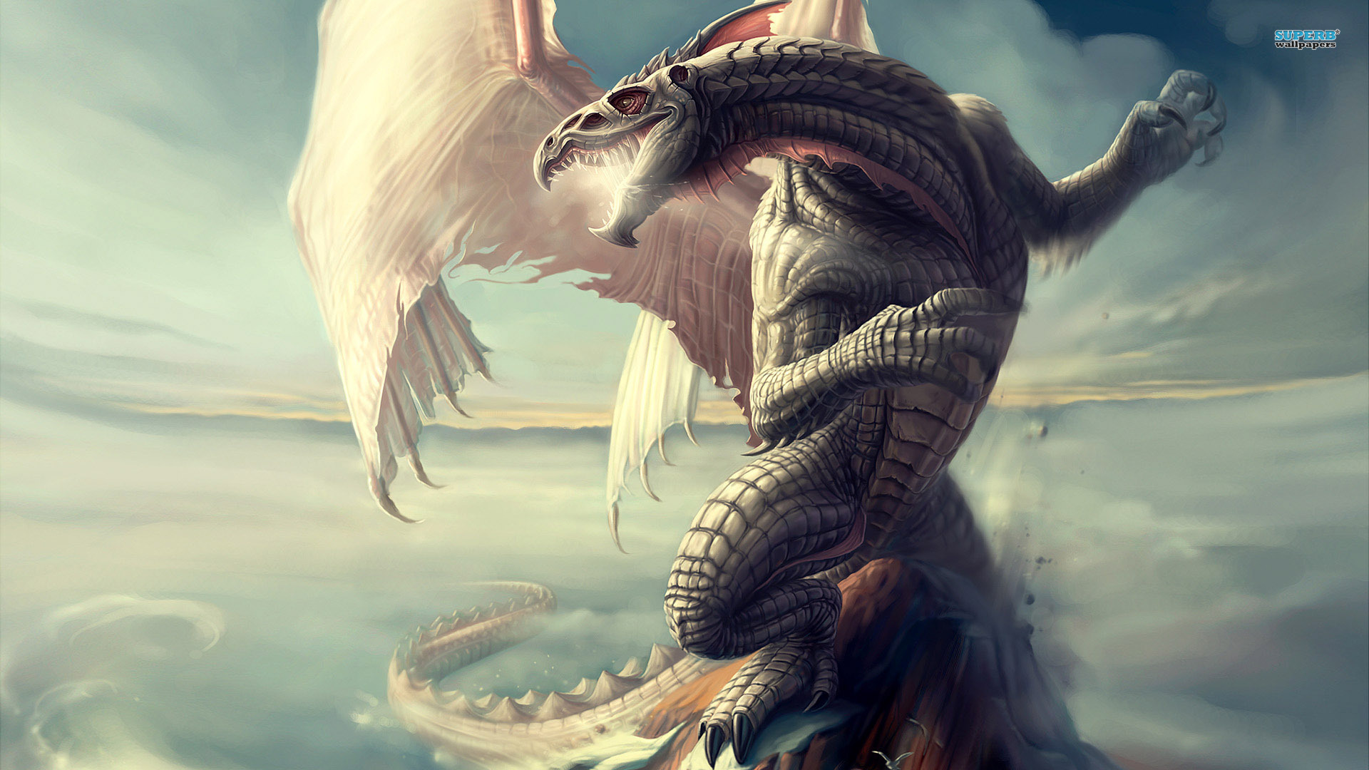 Dragon Full HD Wallpapers download 1080p desktop backgrounds 1920x1080