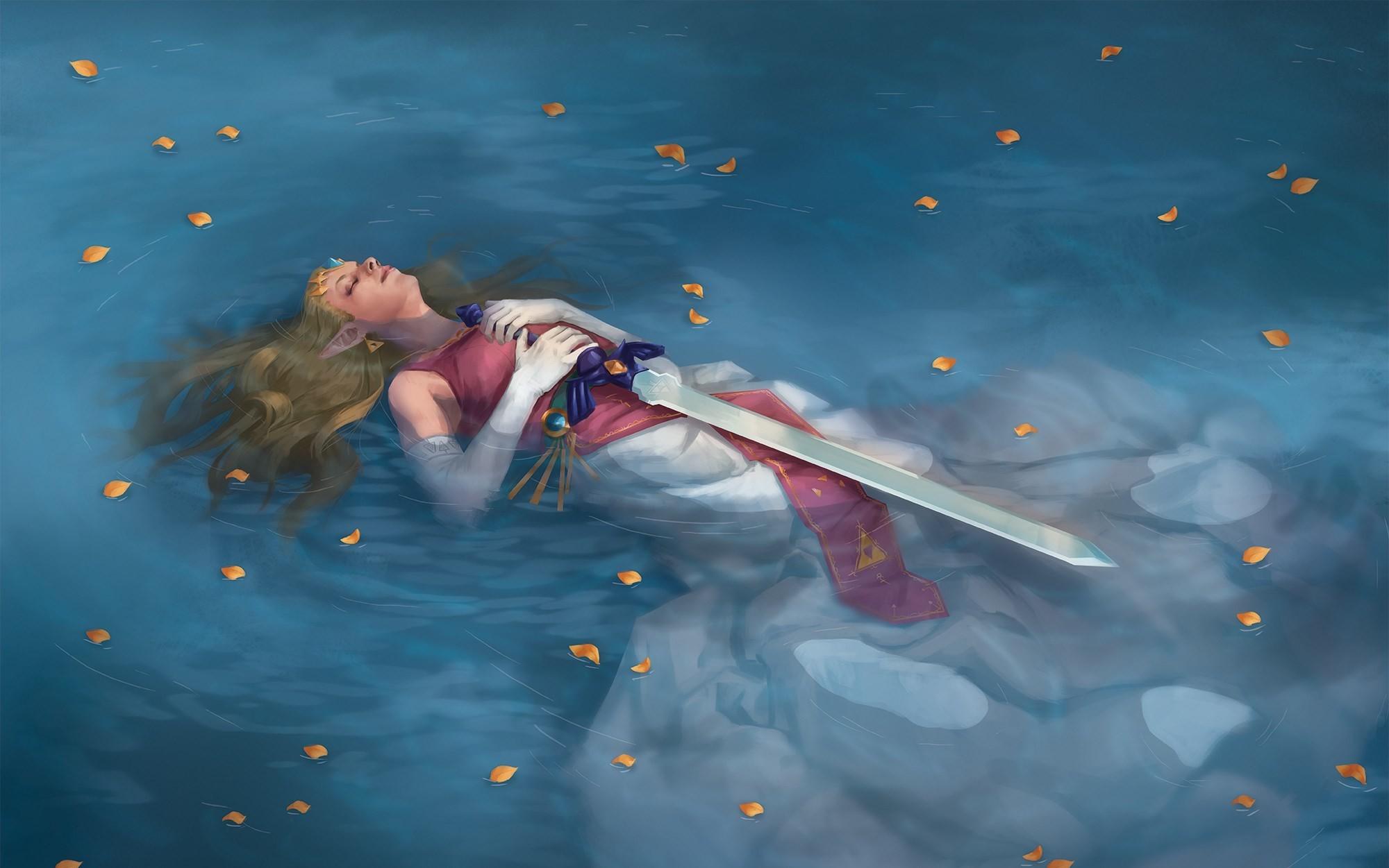 The Legend of Zelda Wallpaper 79 images 2000x1251