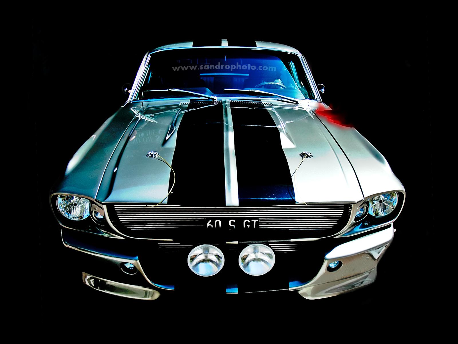 Hd Car wallpapers Muscle car wallpapers for desktop 1600x1200