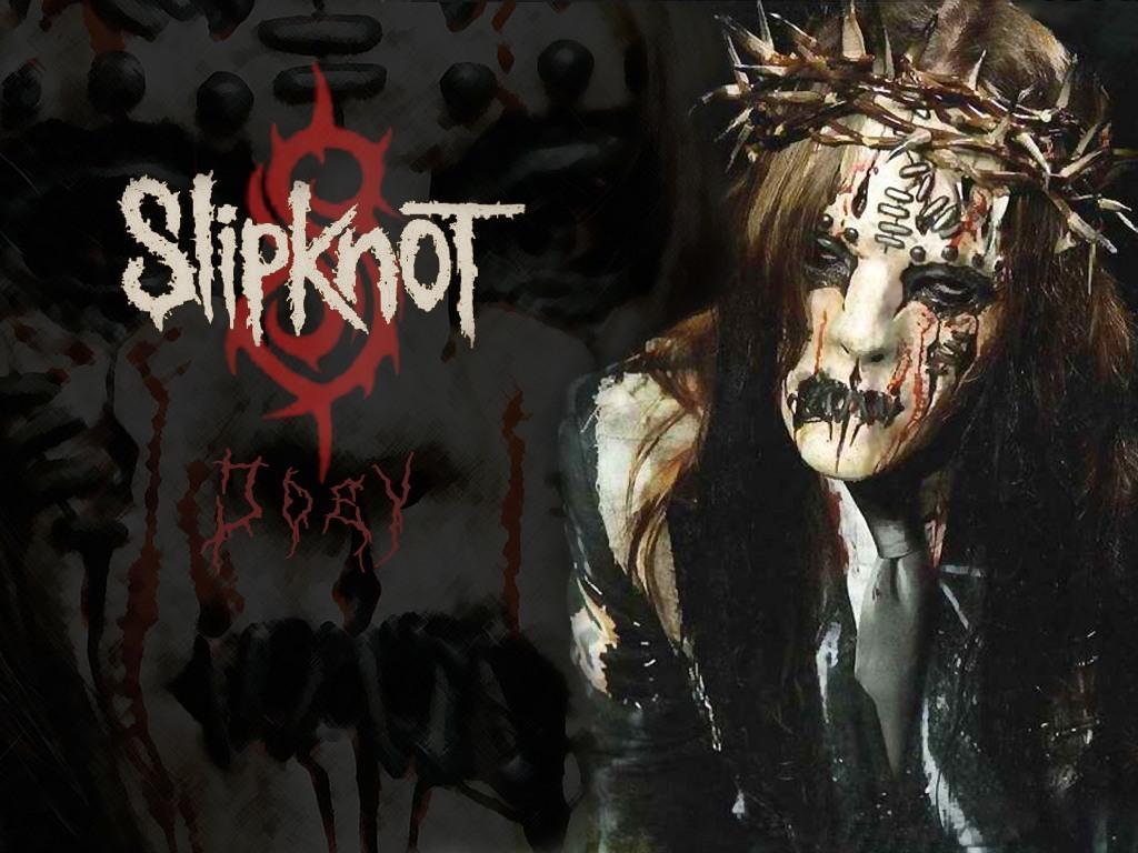 Awesome Slipknot Wallpaper HD 12337 Wallpaper WallpaperLepi 1024x768