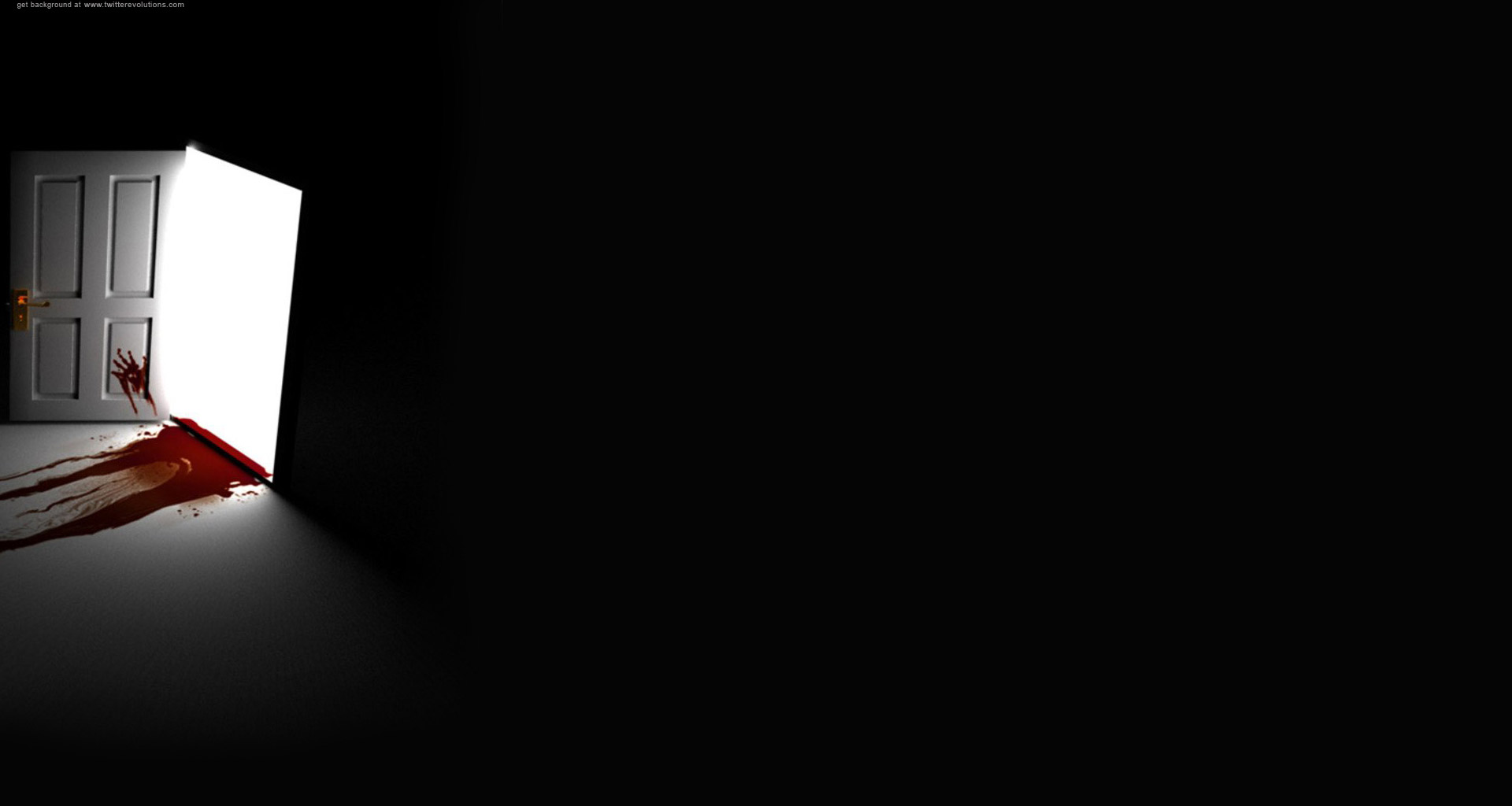 Horror Movie Background 1920x1024