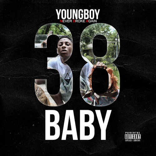 NBA YoungBoy   38 Baby Spinrilla 500x500