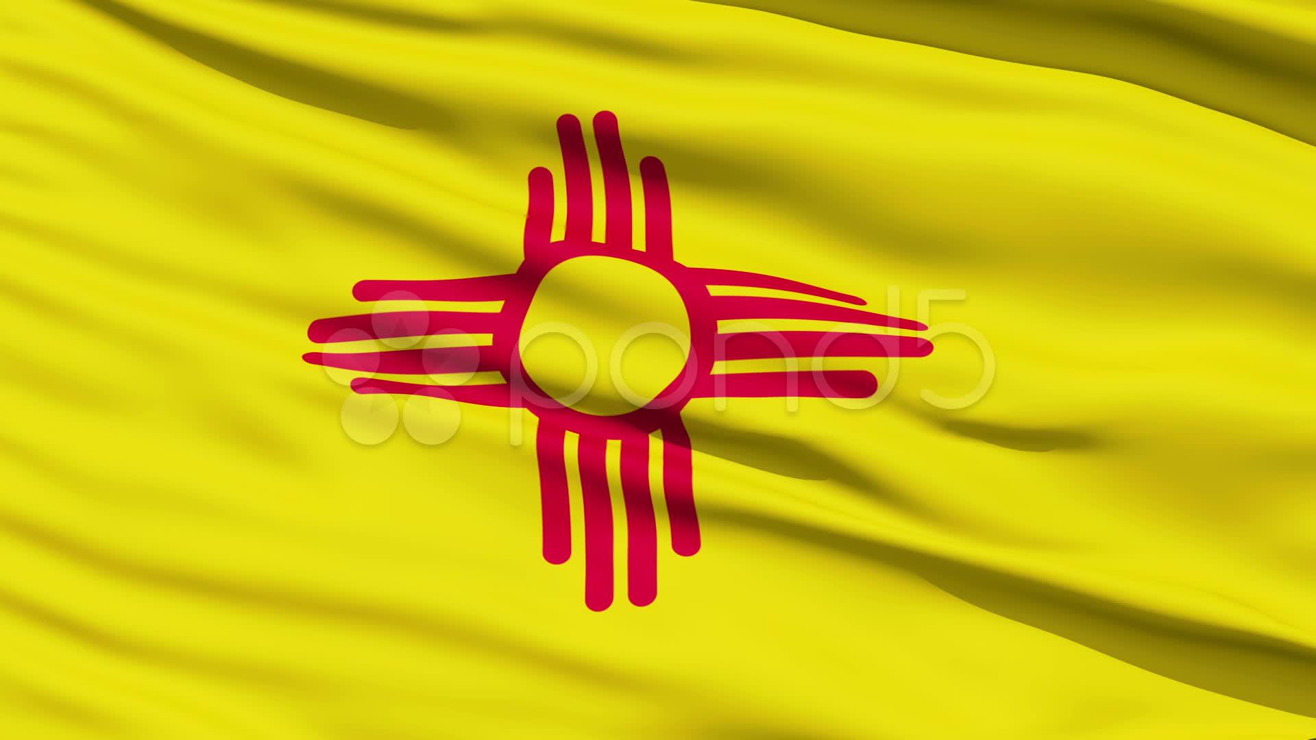 New Mexico Flag Wallpaper Wallpapersafari