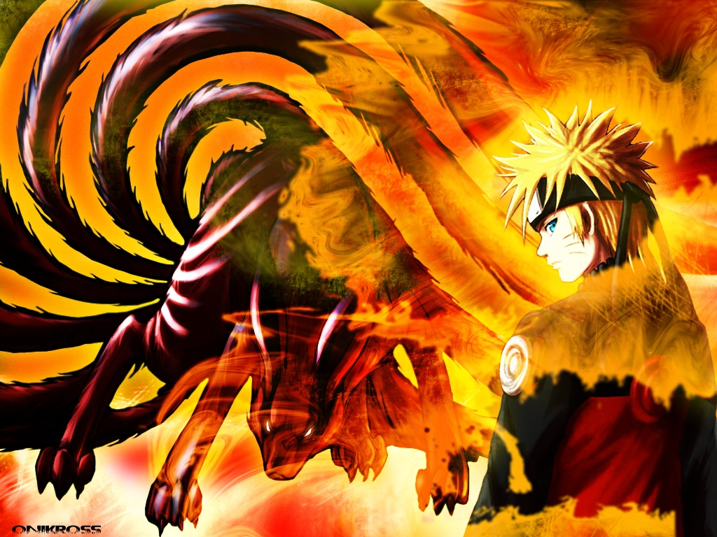 TREND WALLPAPERS Download Naruto Wallpapers 1024x768