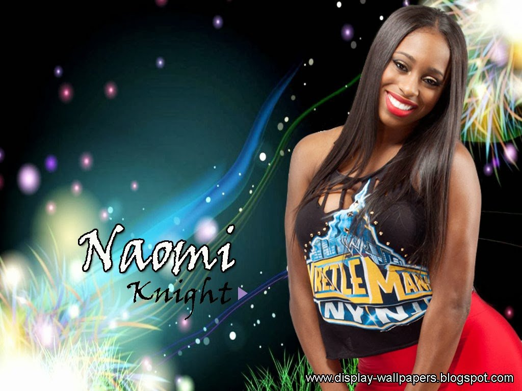 All Images Wallpapers WWE Naomi Knight Desktop Wallpapers 1024x768