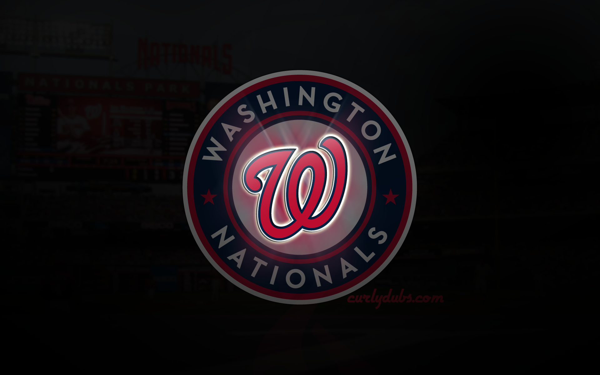 Washington Nationals Wallpaper 2   1920 X 1200 stmednet 1920x1200