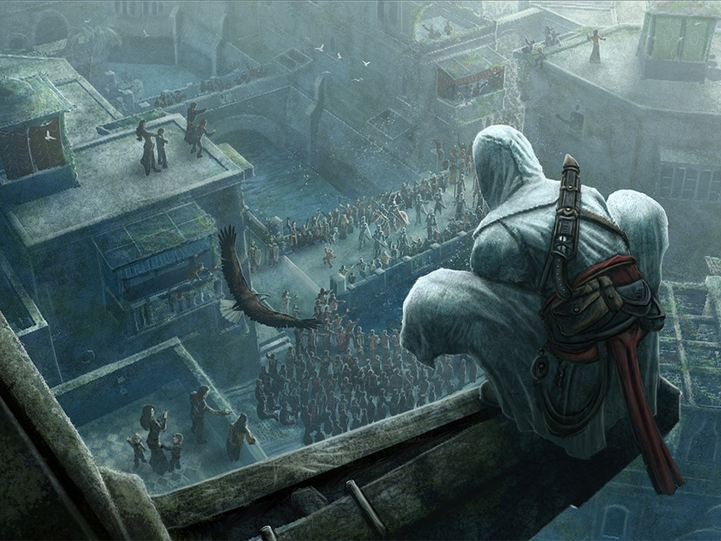 assassins creed wallpaper hd 21jpg 1024x768