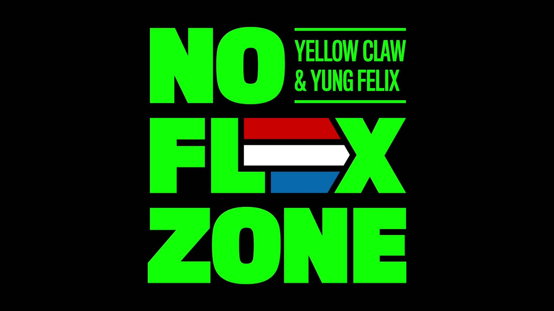 No Flex Zone (Re-Imagined)   Sean C. Johnson