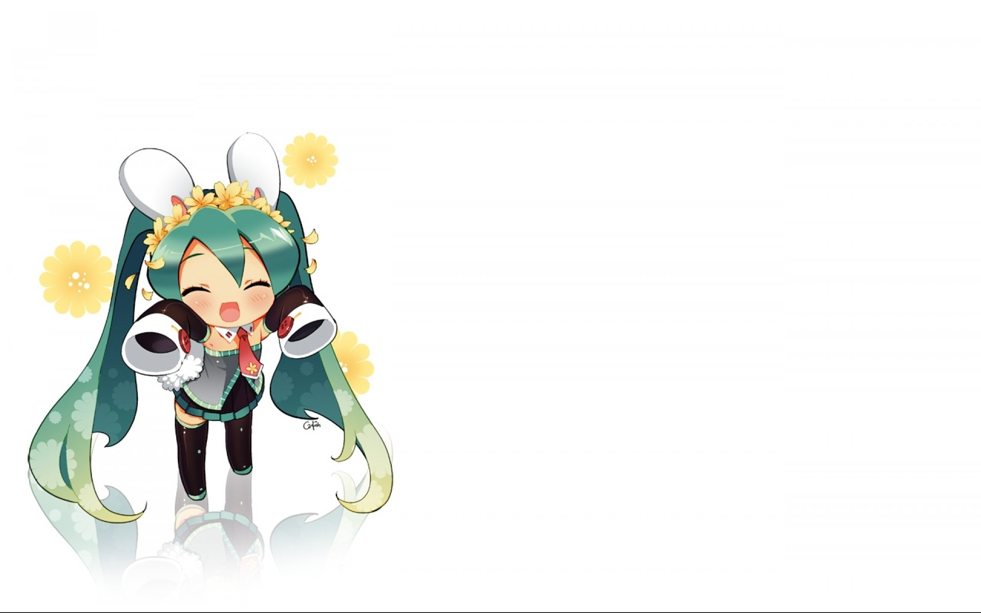 Vocaloid Wallpapers 1920x1200
