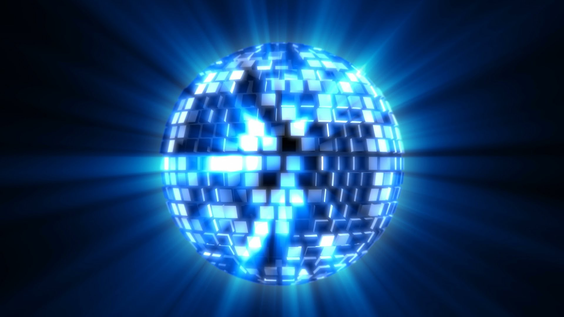 Shiny Mirror Disco Ball Spinning Image New Hd Wallpapers