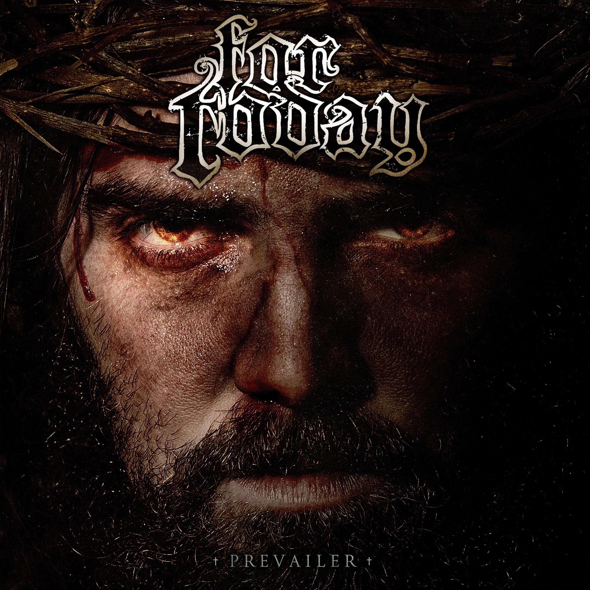 Jesusfreakhideoutcom For Today Prevailer EP DVD Review 2397x2397