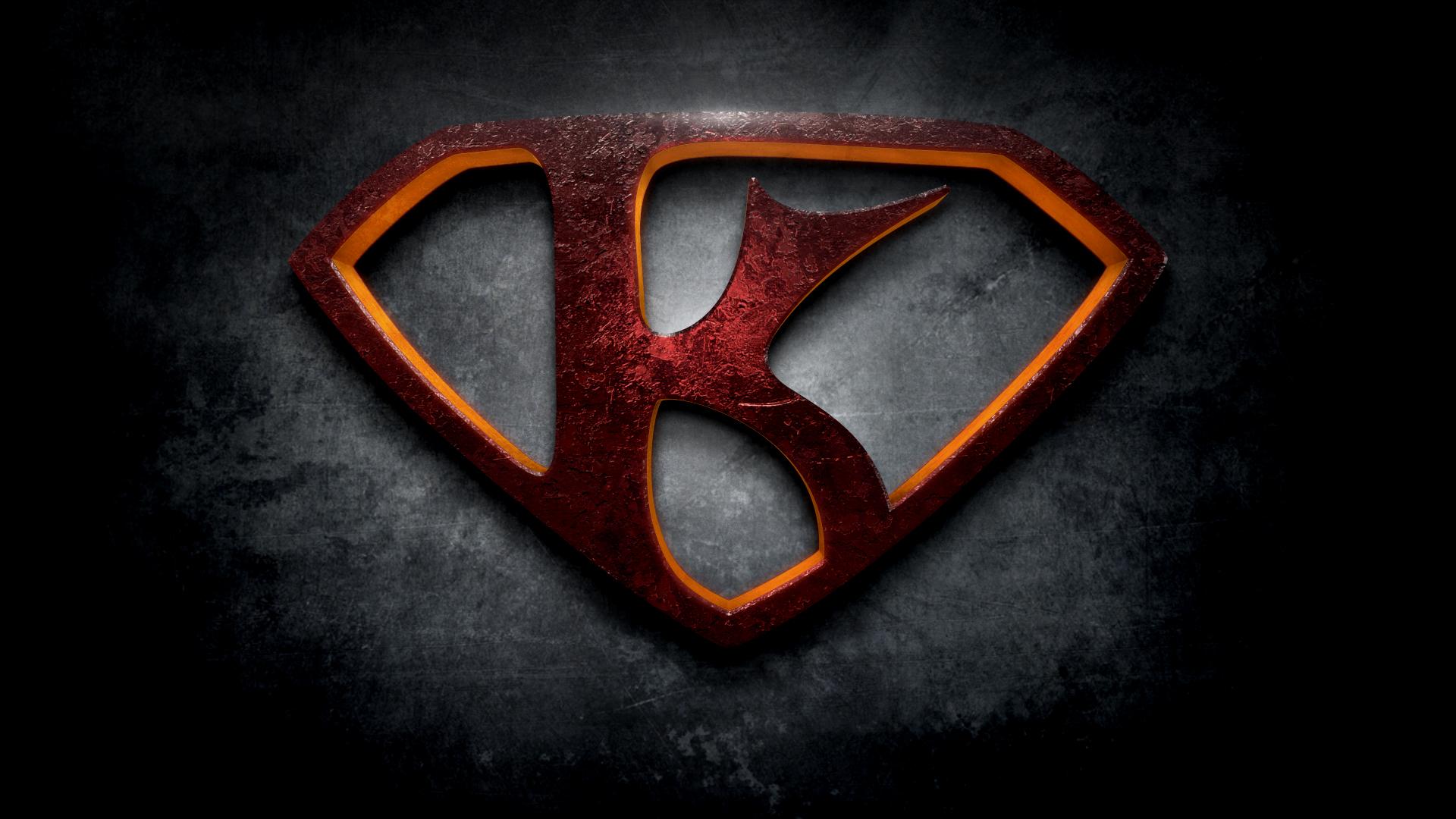 M Letter Logo Wallpaper Hd Initial K Wallp...