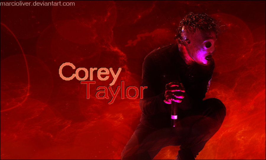 Corey Taylor Wallpaper 900x540