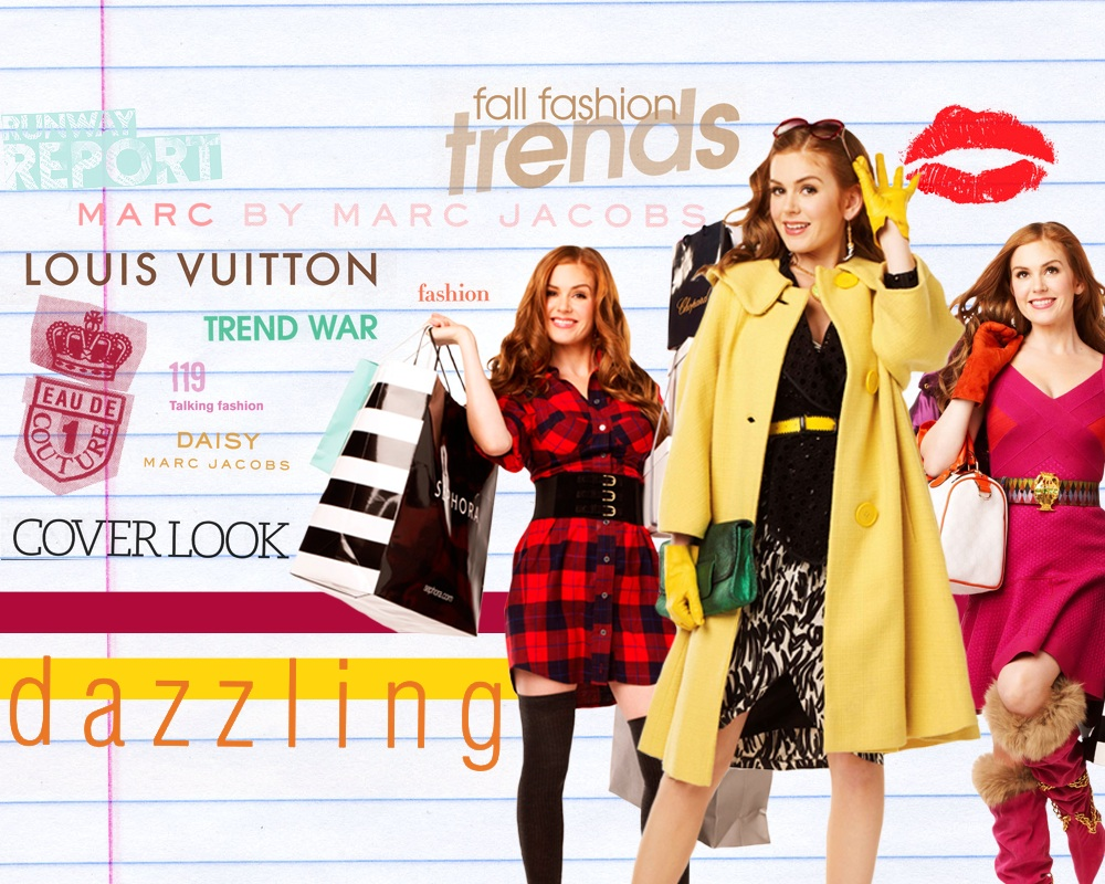 Confessions Of A Shopaholic   Confessions of a Shopaholic Movie 1000x800