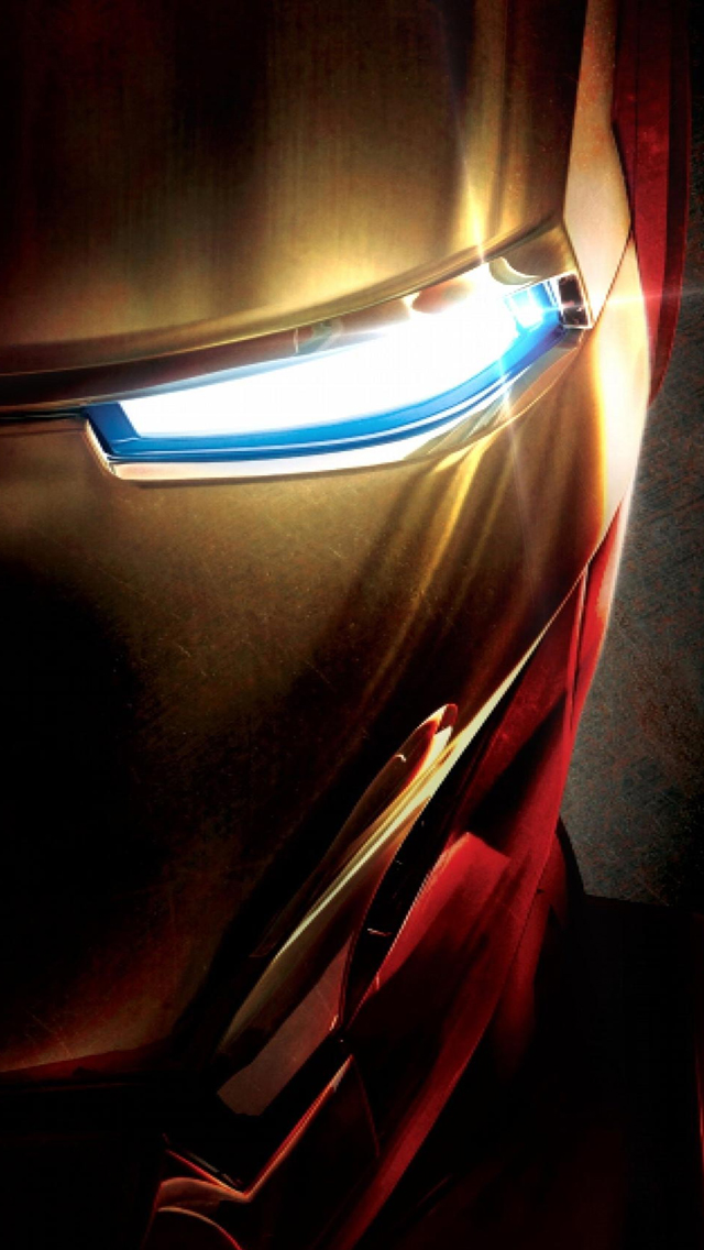 Iron Man 3 iPhone 5 HD Wallpapers HD Wallpapers for Your iPhone 640x1136