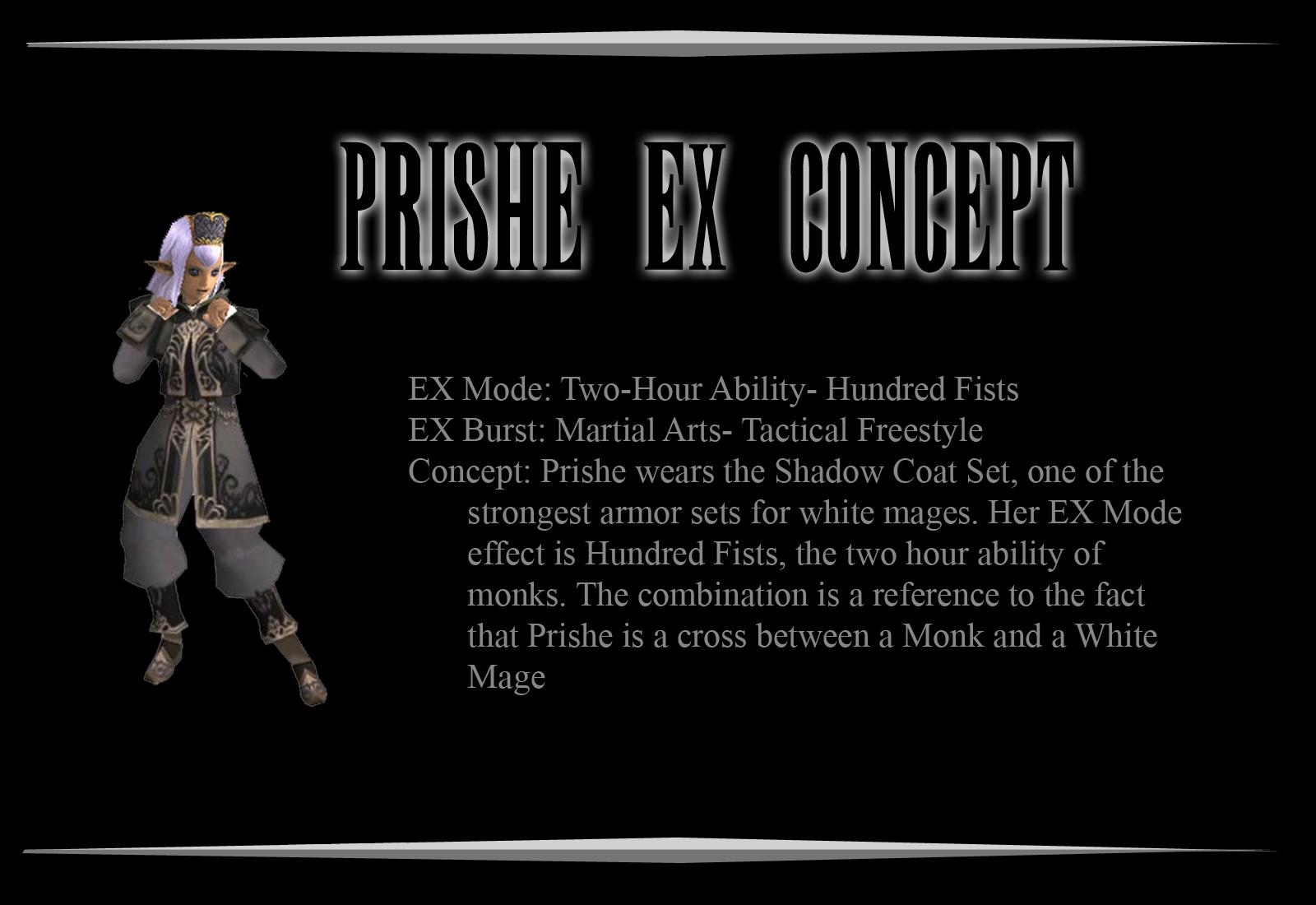 Prishe EX Mode Concept by mareksison 1600x1100