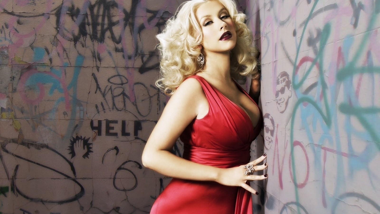 hd wallpapersChristina Aguilera hd picturesChristina Aguilera hd 1600x900