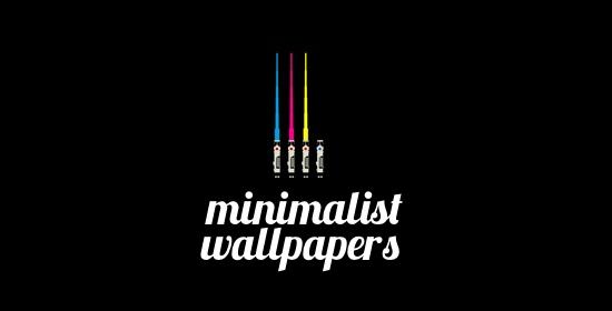 Minimalist Wallpaper Video Game 10 minimalist beautiful 550x280