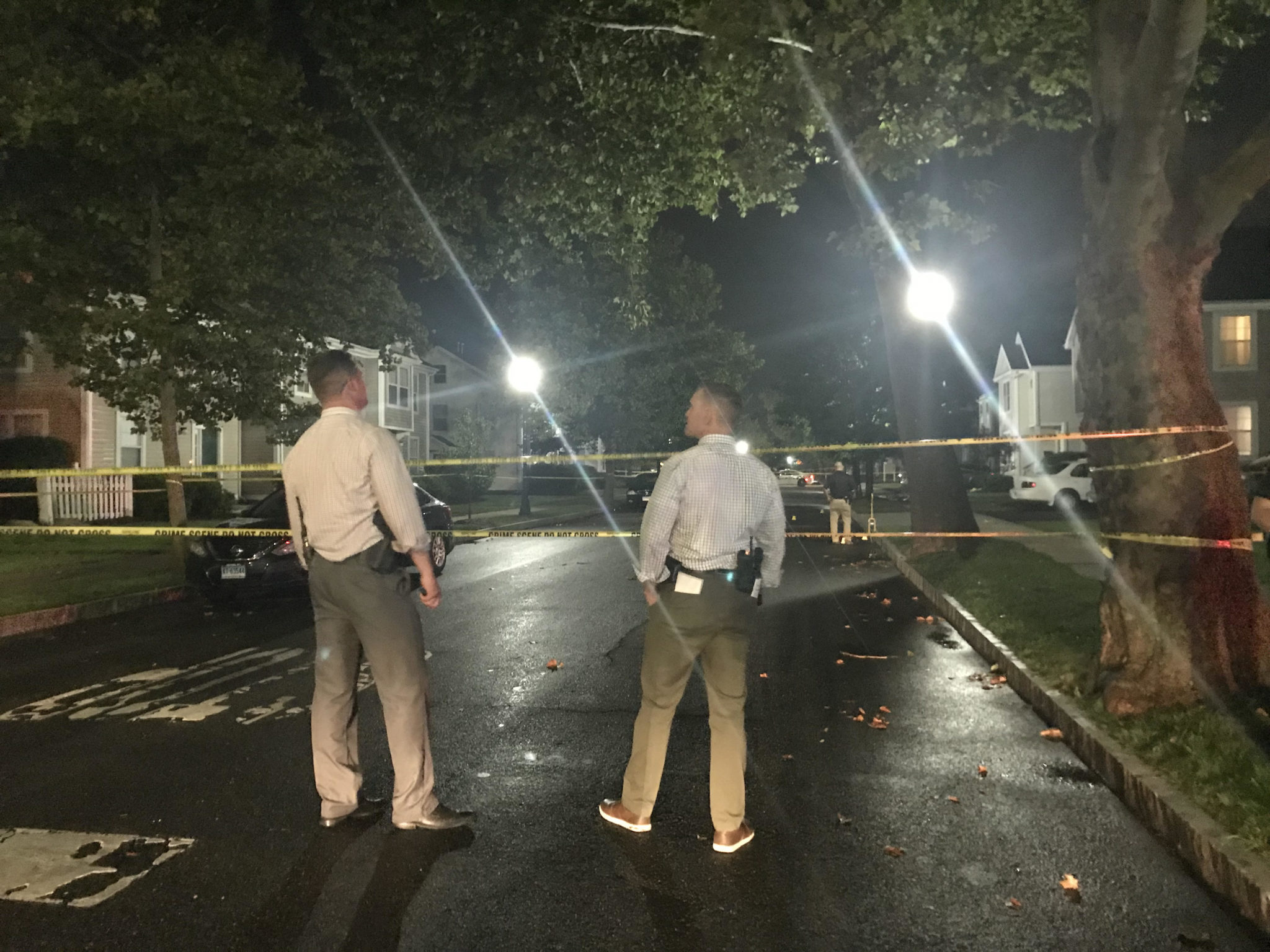 Two men shot on Ashmun Street NHPD investigates 2048x1536