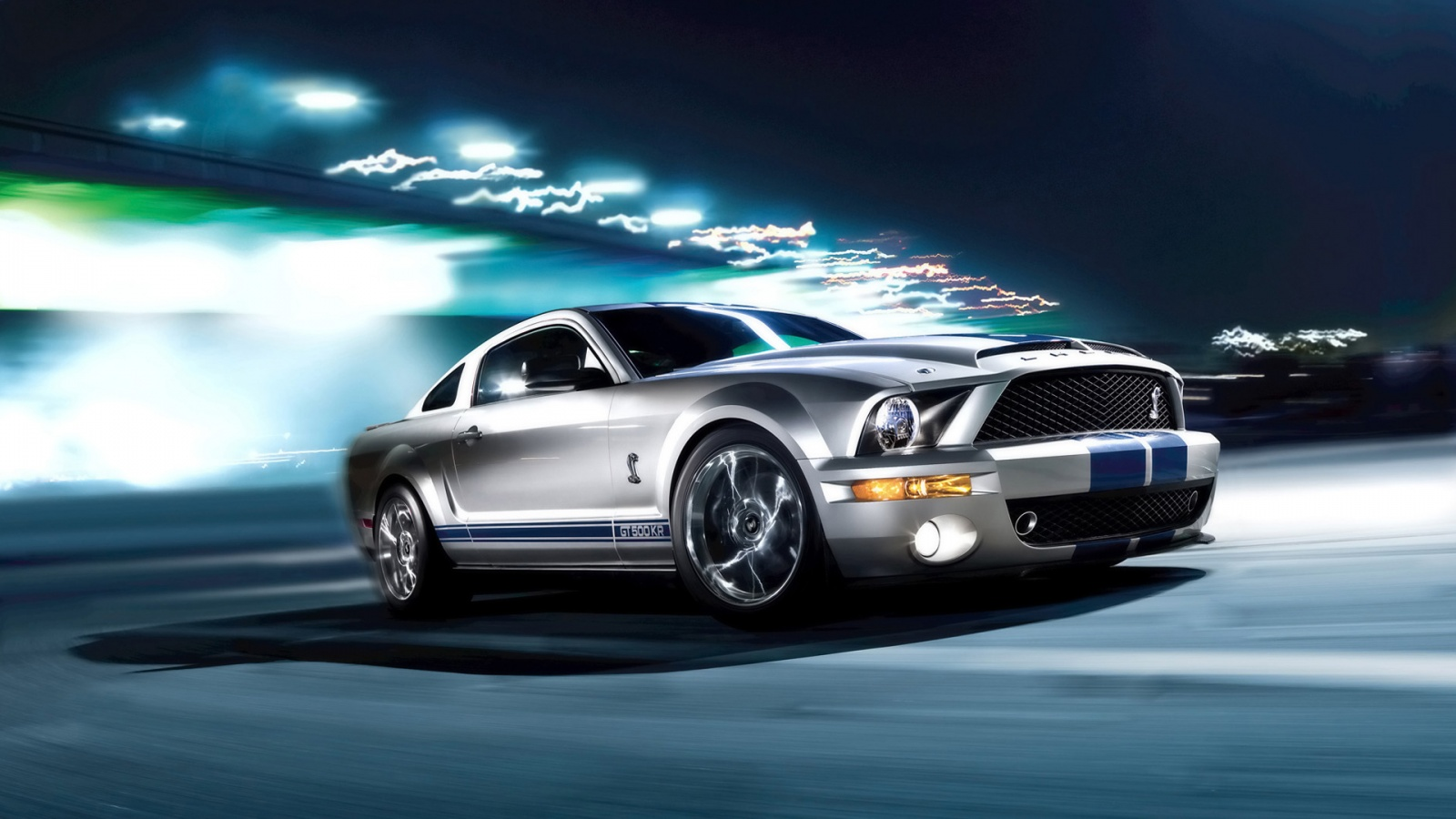 Ford Mustang Shelby Wallpapers HD Wallpapers 1600x900