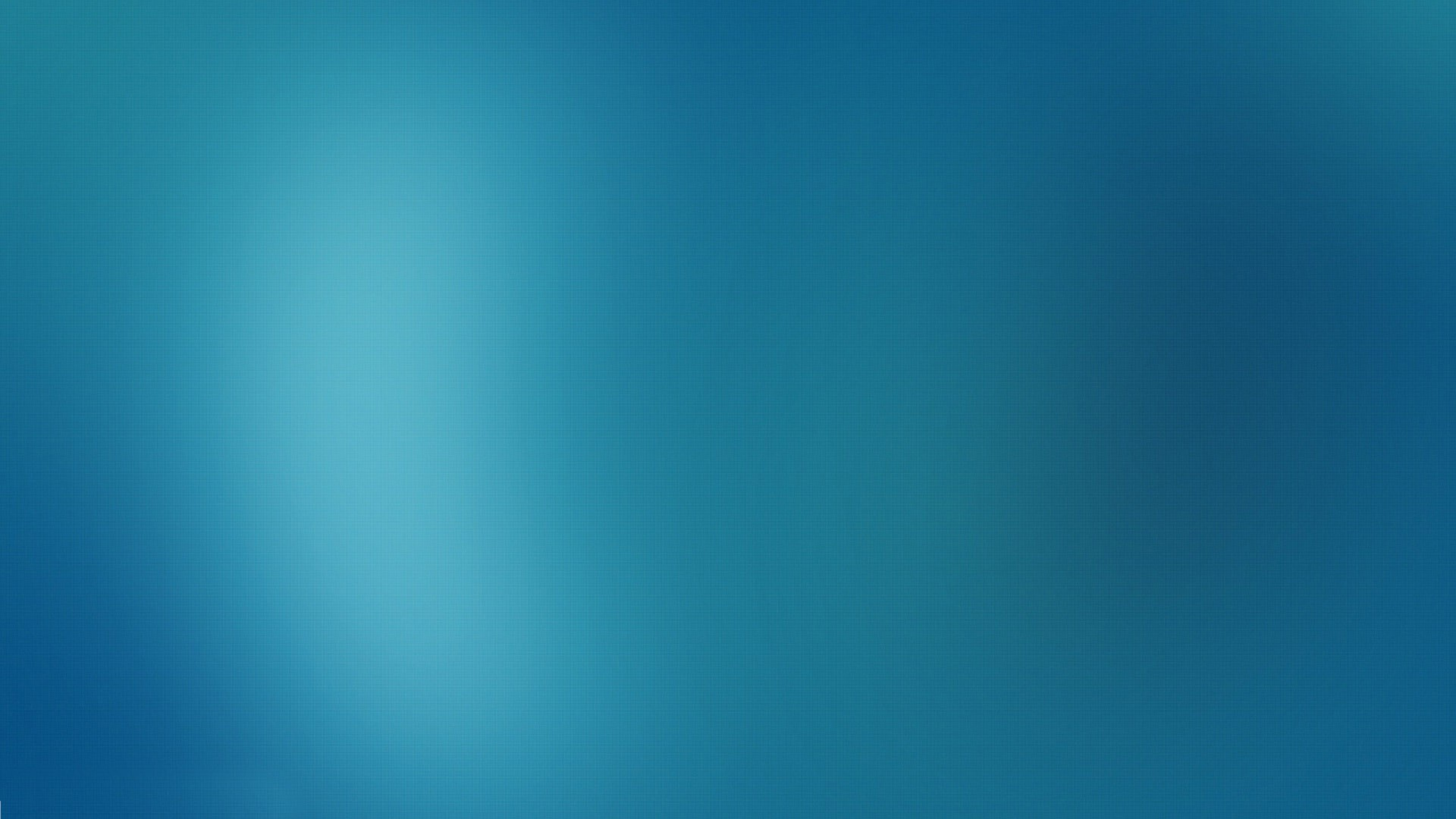 Pics Photos   Blue Gradient Wallpaper 1920x1080