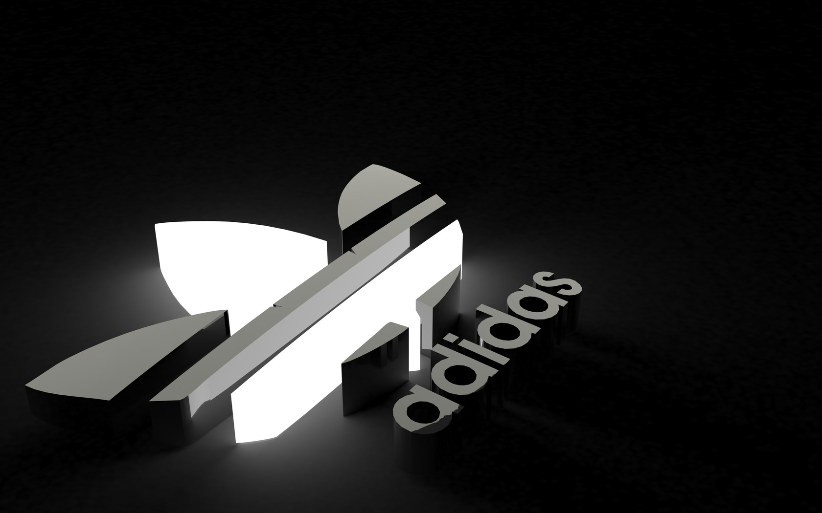 adidas logo hd wallpaper adidas logo hd wallpaper gallery 1680x1050