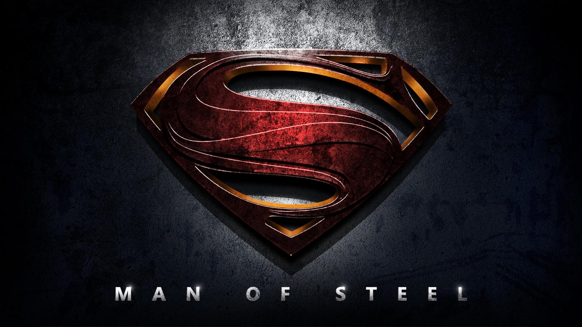 48 Man Of Steel Wallpaper Hd On Wallpapersafari