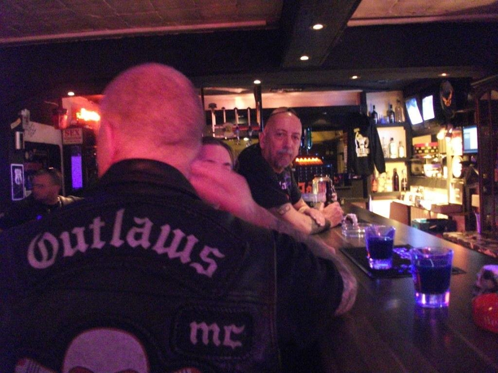 Copyright 2010 Outlaws MC Leicestershire England All Rights 1024x768