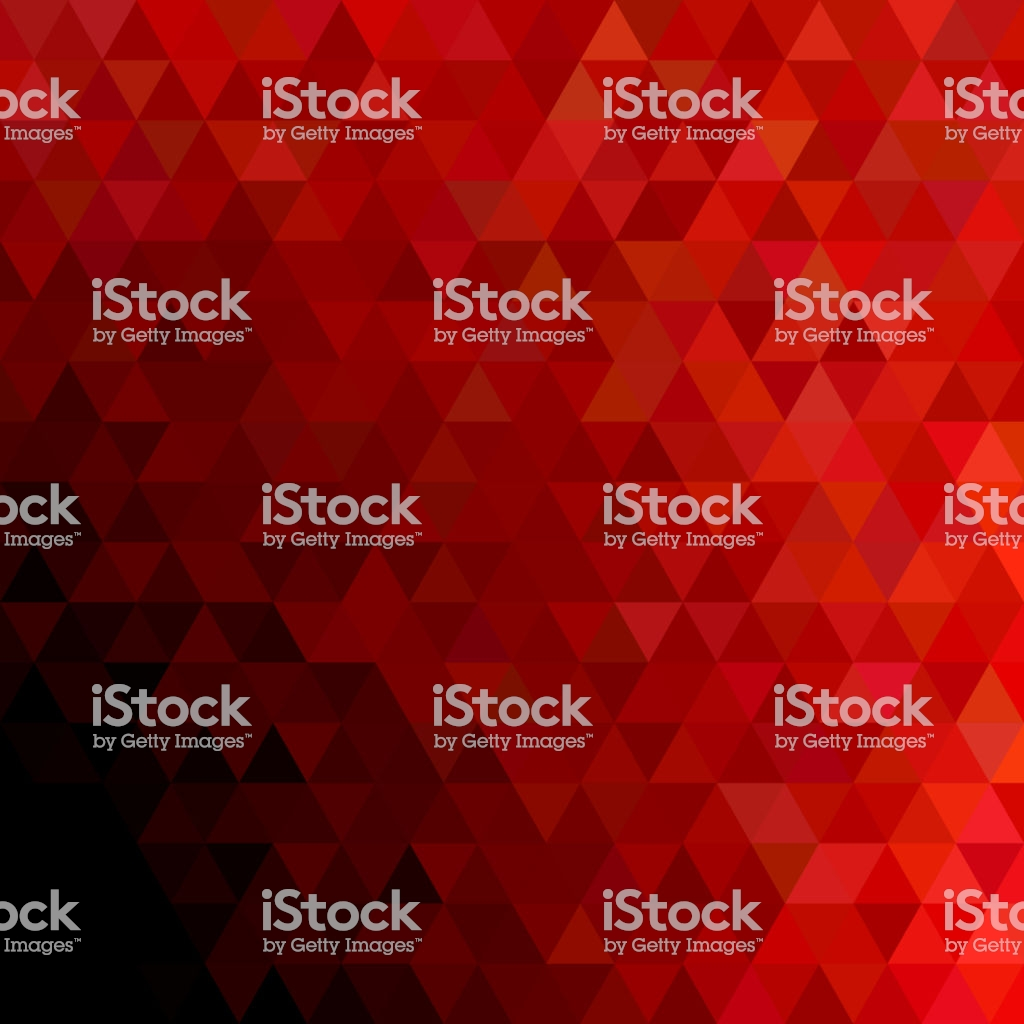 Geometrical Abstract Regular Triangle Background Trendy Mosaic 1024x1024