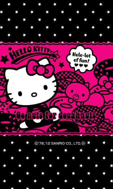 46 Hello Kitty Wallpaper Android On Wallpapersafari